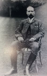 Arthur Whinfield (1863–1917)