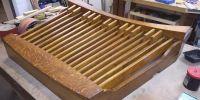 Restored pedalboard