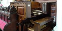 Restored console