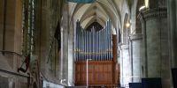 Festival Organ