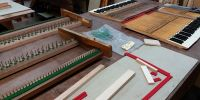 Keyboard restoration