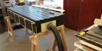 Soundboard testing