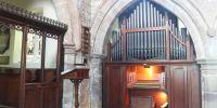 Restored organ