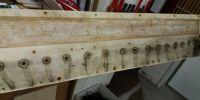 Old organ builders' mark