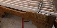 Restoring pedalboard