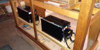 New low voltage electrics