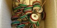 Old disc valves