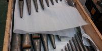 Choir Violoncello ready to return
