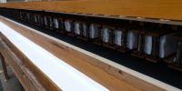 Bourdon chest combined pallet/motors