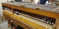 Built-in Choir underaction