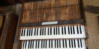 Restored keyboards