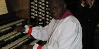 Archbishop of York after the dedication