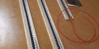 New transistor rails