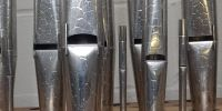 Spire Flute 4'