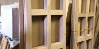 Casework manufacture