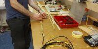 Making job cables